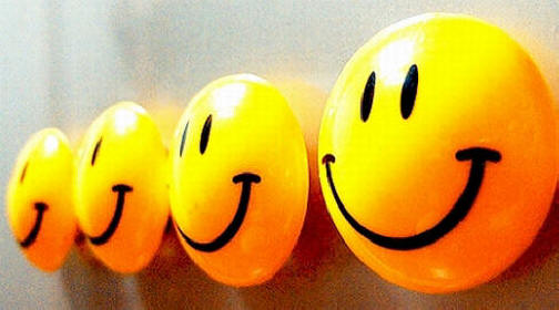 Happiness Best When Shared…Really?