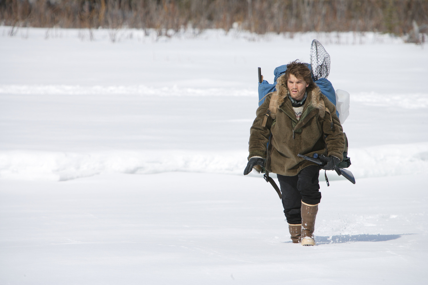 "My Review of the Movie ""Into The Wild"""