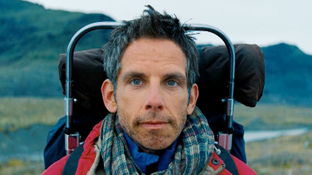 Must See Movie: The Secret Life of Walter Mitty
