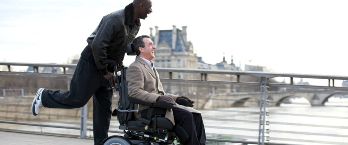 Must See Movie: The Intouchables