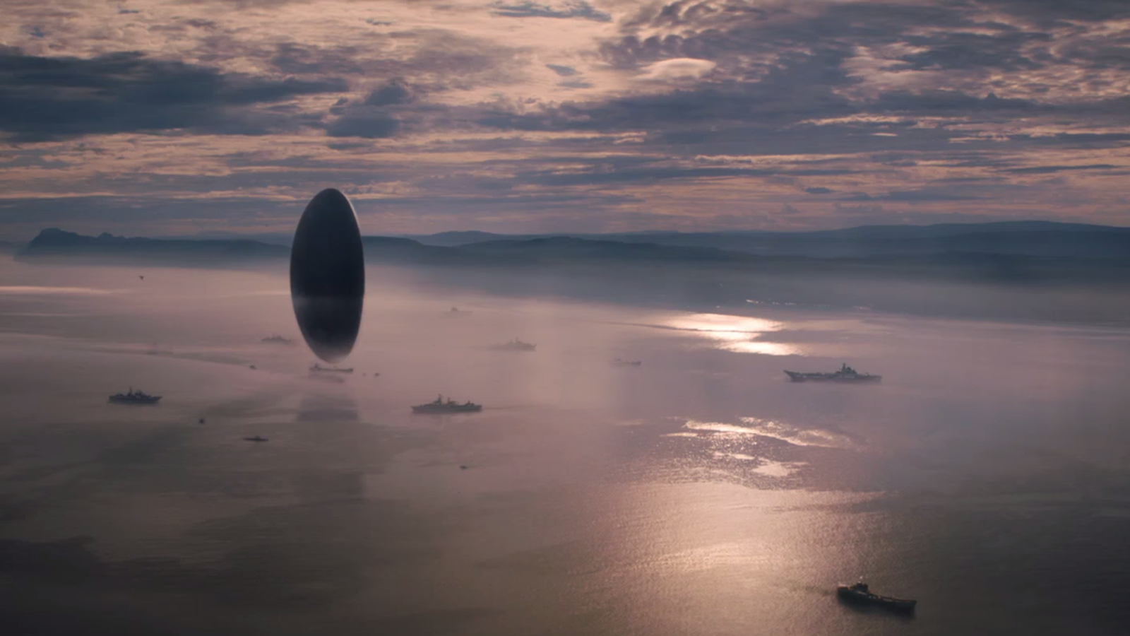 Must See Movie: Arrival