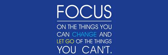 focusonthethings