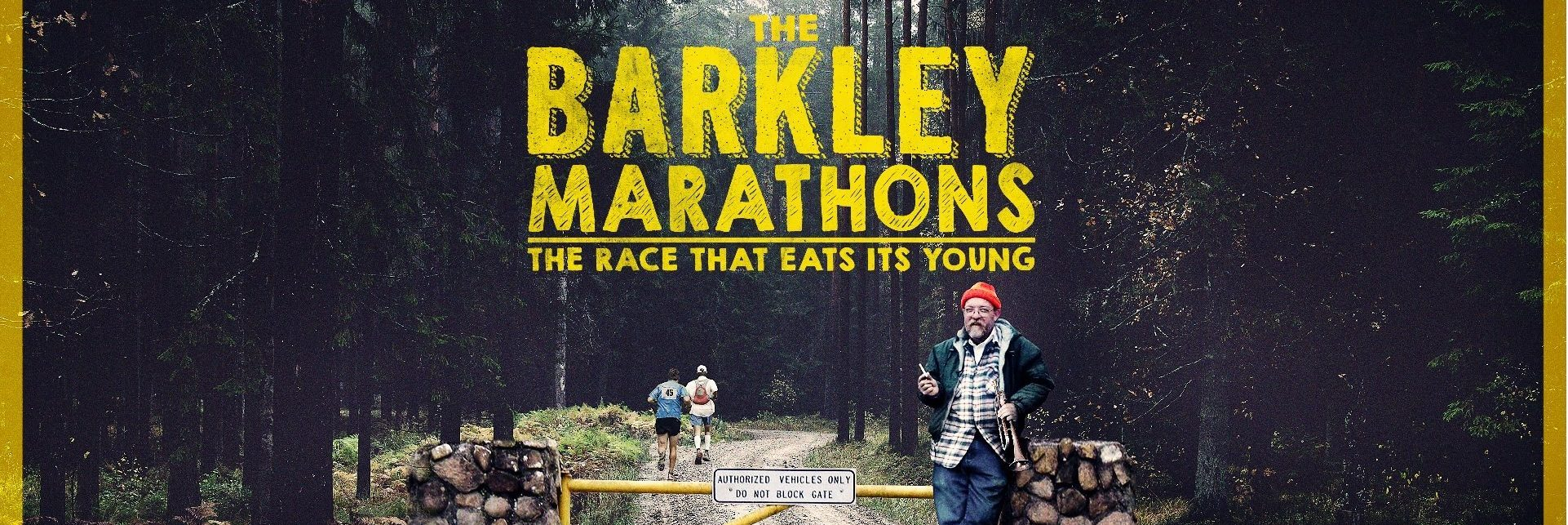 Must See Movie: The Barkley Marathons