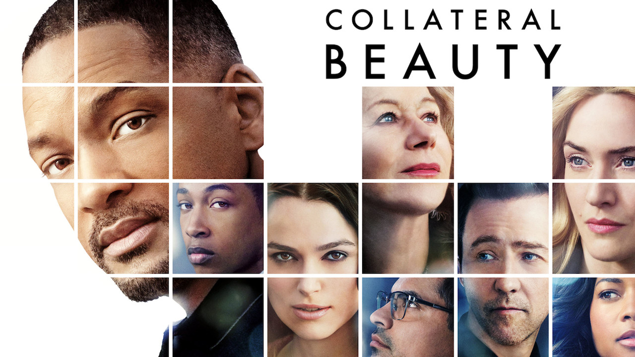 Must See Movie: Collateral Beauty